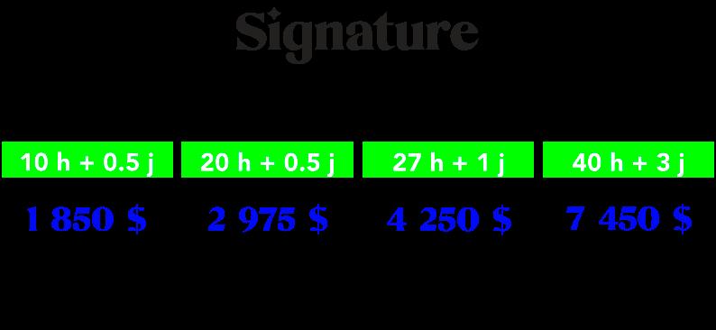 Prix-tableau-signature-cinepro